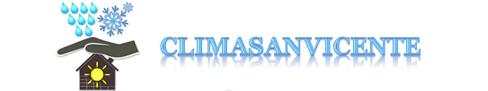 Climasanvicente.cl Logo